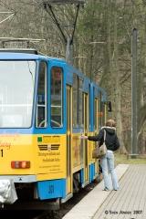Tw 301 | 2007 | (c) Jünger