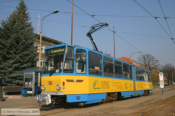 TW 302 | 2004 | (c) Kittendorf
