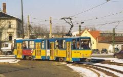 TW 302 | 1999 | (c) Tramfoto