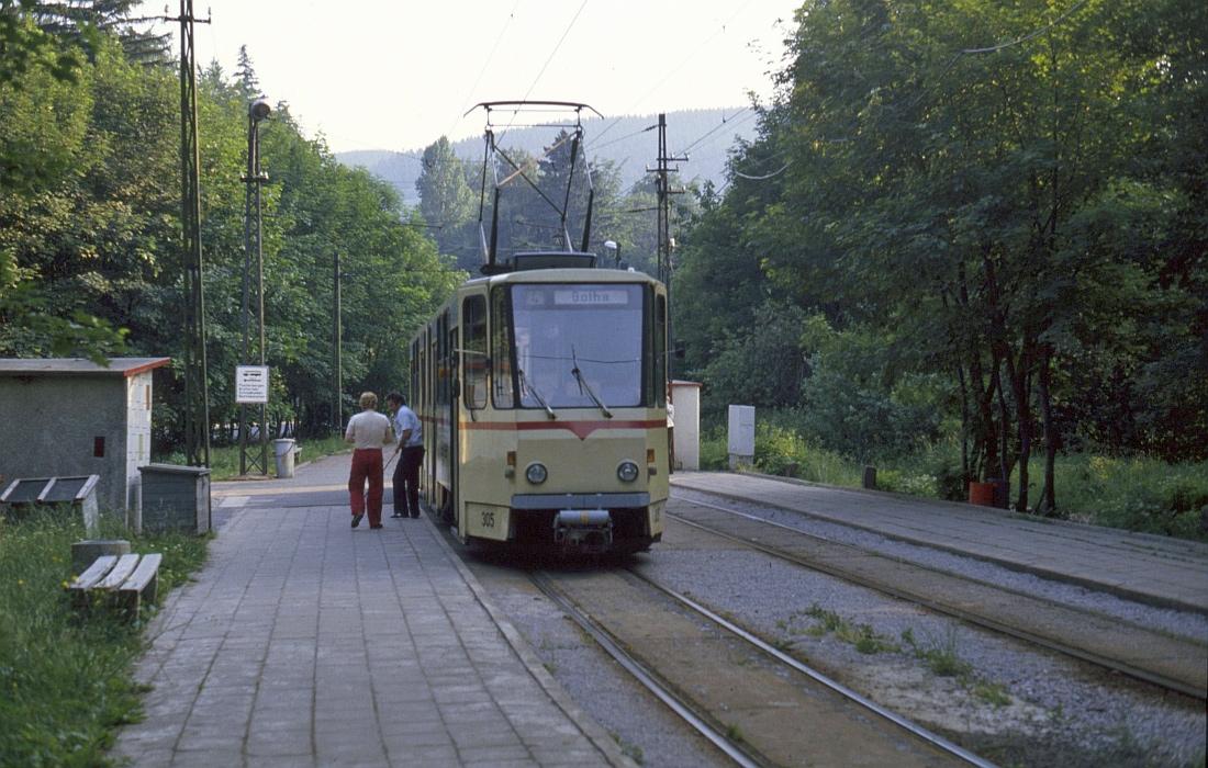 TW 305 | 1987 | (c) Meyer