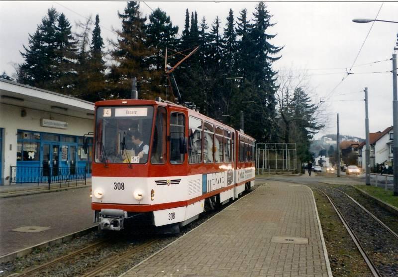 Tw 308 | 2001 | (c) Schneider