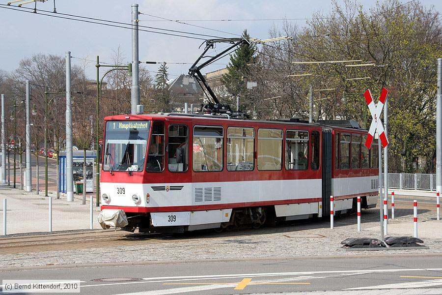 Tw 309 | 2010 | (c) Kittendorf