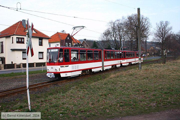 Tw 310   2004   (c) Kittendorf