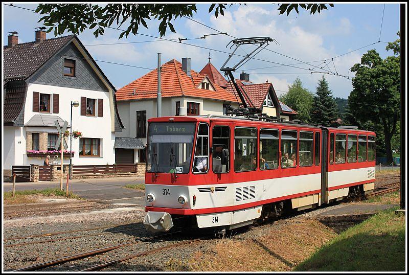 Tw 314 | 2013 | (c) Gießler