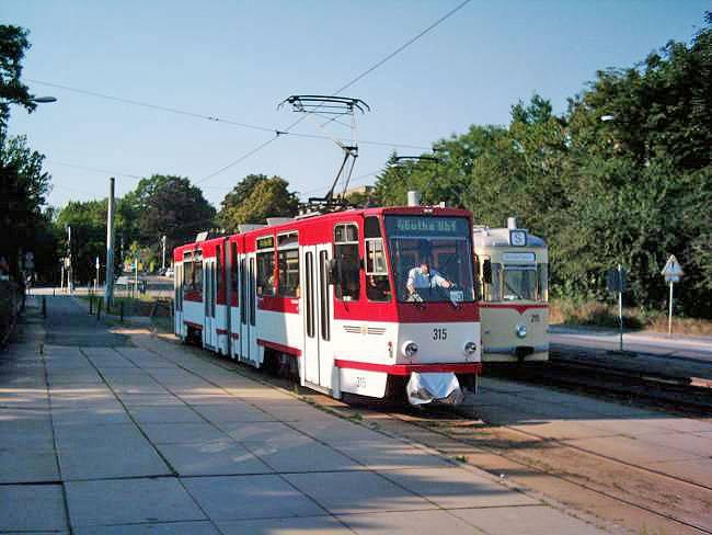 Tw 315 | 2006 | (c) Schneider