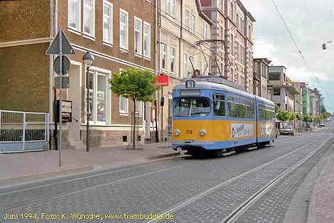 Tw 318   1994   (c) Wünsche
