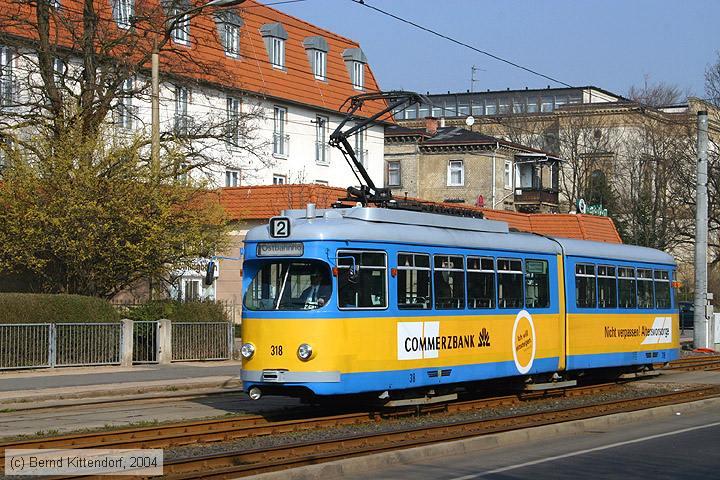 Tw 318   2004   (c) Kittendorf