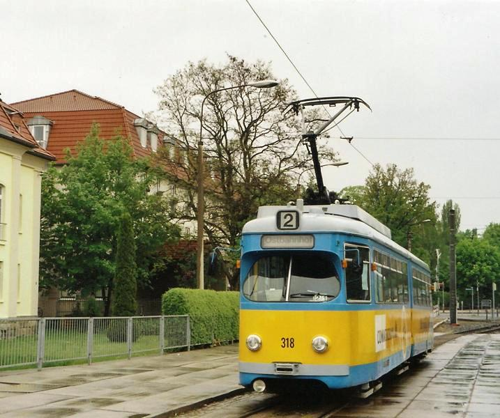 Tw 318   2006   (c) Schneider
