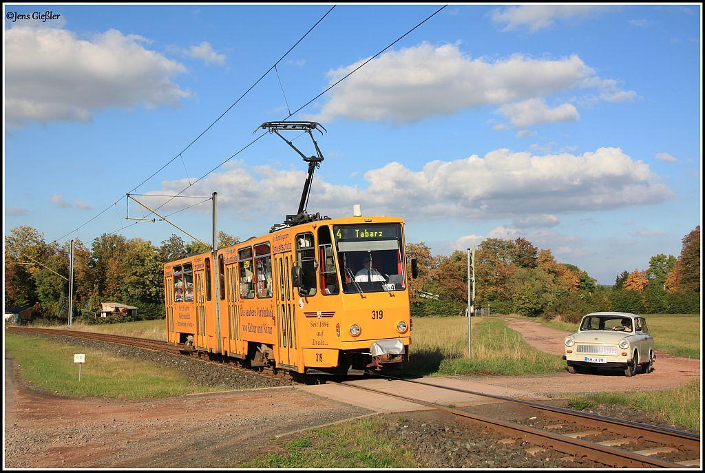 Tw 319   2016   (c) Gießler