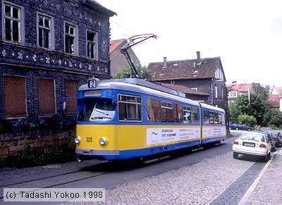 TW320 | 1998 | (c) Yokoo