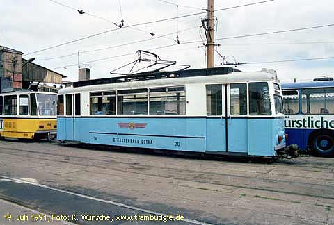 Tw 38 | 1991 | (c) Wünsche