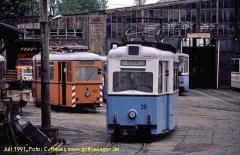 Tw 39 | 1991 | (c) Heuer