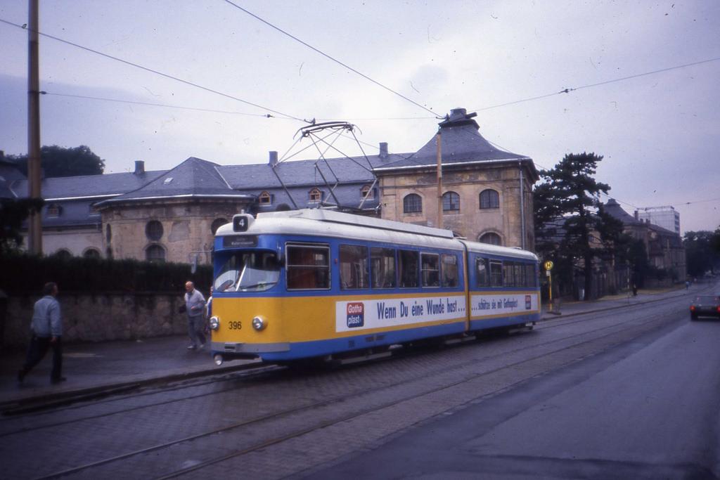 Tw 396 | 1991 | (c) Felix O.