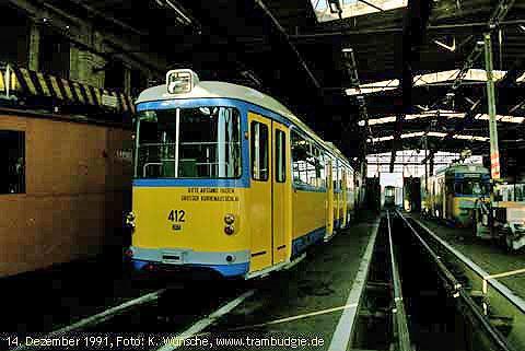 Tw 412 | 1991 | (c) Wünsche