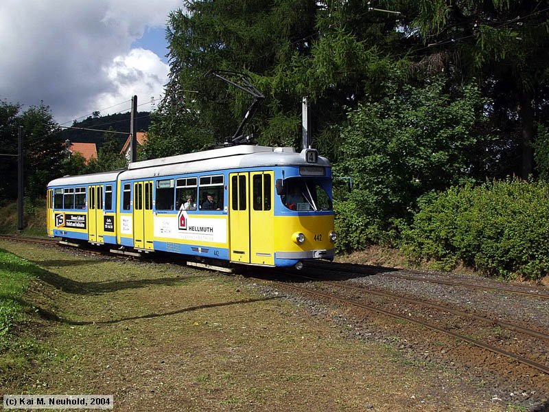 Tw 442 | 2004 | (c) Neuhold