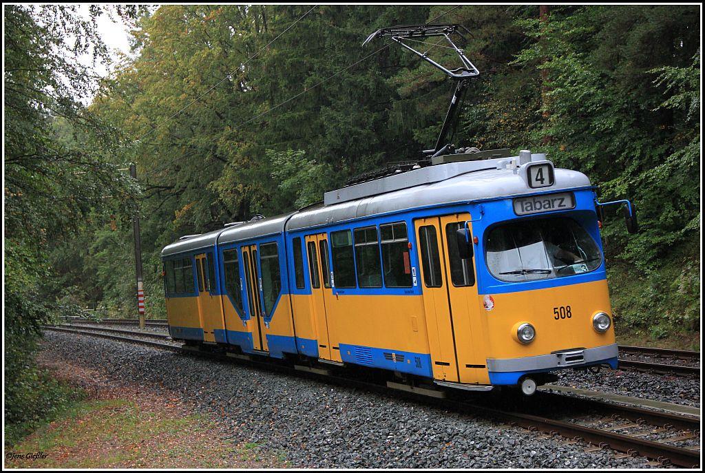 Tw 508 | 2014 | (c) Gießler