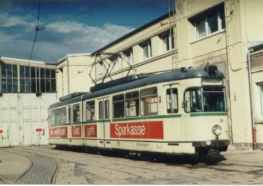 Tw 528 (ex Tw 28) | 1995 | (c) Kirchberger
