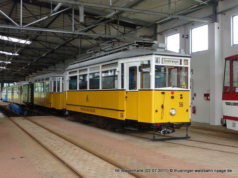 Tw 56 | 2011 | (c) Natzschka