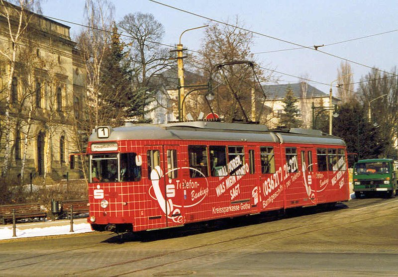 Tw 590 | 1999 | (c) Tramfoto