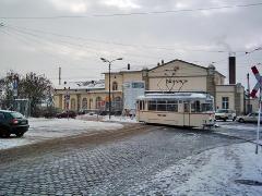 (A) HTw 47 Ausfahrt Hst. Hbf (c) Schneider